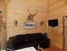 Парна - фото кімнати для відпочинку