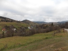 Плав'я - панорама села
