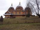 Церква у селі Плав'я