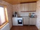 Кухня в основному будинку