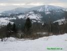 Північна частина гори Тросцян
