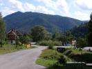 Село Коростів