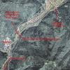 Супутникове фото-карта Сколе-Святослав