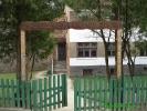 Вхід до школи
