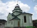 Церква в селі Сопіт