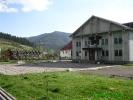 Будинок культури в селі Тухля