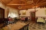 Ресторан в гостинице Жемчужина Карпат (Славское).