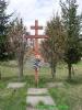 Хрест біля Народного дому
