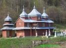 Дерев'яна церква