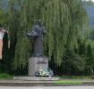 Пам'ятник Шевченкові