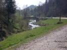 Річка Тишівниця біля села Труханів