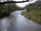 Річка Тишівниця біля села Тишівниця