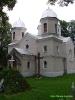 Греко-католицька церква Різдва Пресвятої Богородиці