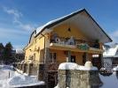 Відпочинок у Карпатах - гірськолижний комплекс Плай