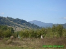 Гора Парашка та водопад Гуркало