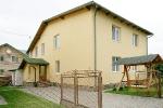 Садиба GREEN HOUSE
